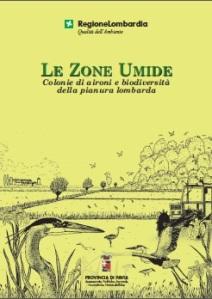 Zone Umide libro copertina